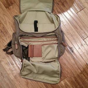 7d8b496156698e Buxton Expediton Bags - Olive Buxton Expedition Huntington Backpack